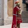 Пионеры Древнего Рима: к борьбе за дело империи будь готов! ФОТО