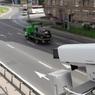 В ЦФО начнут отслеживать перемещение всех автомобилей