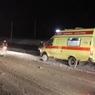 """Минивен """"Тойота"""" попал в ДТП на трассе под Саратовым, погибли 7 человек"""