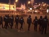 Лукашенко разрешил силовикам применять оружие во время протестов