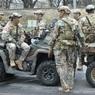 Турецкие военные не прибыли на совместное с российскими коллегами патрулирование в Сирии