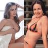В Госдуму собрались еще две сексапильные красотки из шоу-бизнеса