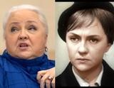 """""""Радистка Кэт"""" - мама Марии Мироновой - прервала молчание"""