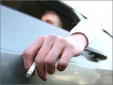 Союз молодежи просит Госдуму запретить курение за рулем