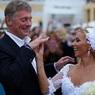 Как Татьяна Навка и Дмитрий Песков мило проводят медовый месяц в Италии (ФОТО)