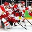 Российские хоккеисты разгромили сборную Австрии на ЧМ