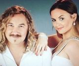 Игорь Николаев с женой больше не прячут маленькую дочку Веронику ВИДЕО