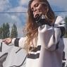 Регина Тодоренко назвала себя плохой матерью, Влад Топалов с ней не согласился