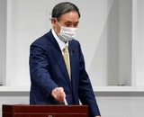 В Японии назван преемник Синдзо Абэ