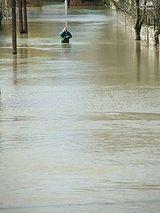 В секторе Газа эвакуировали 4 тыс человек из-за наводнений