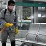 Россия приостановила пассажирское железнодорожное сообщение с Китаем