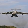 Специалисты рассказали о причинах крушения ИЛ-76 МЧС РФ