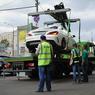 Счетная палата обнаружила, что паркинги в Москве нарушают