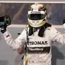 Формула-1. Хэмилтон выиграл первый в истории Гран-при России, Квят - 14-й