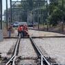 СМИ: при строительстве железной дороги в обход Украины погиб военнослужащий