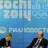 Главный редактор РИА: Государство само будет освещать свою Олимпиаду