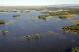 МЧС считает природу причиной паводка в Иркутской области