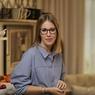 Назван стартовый электоральный рейтинг Ксении Собчак