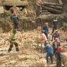 Число погибших при обрушении здания в Новосибирске возросло до трёх