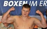 Поветкин: Готов продолжать боксировать и бороться за титул чемпиона мира