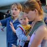 Автобусы Керченской переправы с детьми попали в аварию, 16 ранены