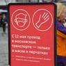 В России опять 13,5 тыс заразившихся, лишение пенсионеров бесплатного проезда пока не помогает