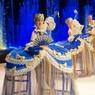 «Легенда о Солнце» в Цирке Танцующих Фонтанов