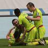Дзагоев и Акинфеев выиграли для ЦСКА золото чемпионата России по футболу