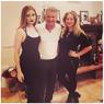 Агутин показал своих дочерей в Instagram