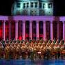 Обновленный ансамбль Александрова дал первый после авиакатастрофы концерт