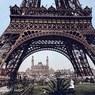 В Париже  бурно протестовали против однополых браков