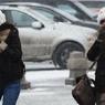 """ГУ МЧС объявило """"оранжевый"""" уровень опасности в Москве из-за аномальных морозов"""
