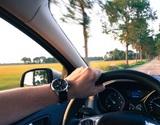 Водителей перестали штрафовать за превышение средней скорости