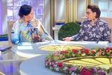 Гузеева отправила к Сябитовой за ответом на вопрос, почему они не общаются в реальной жизни