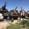 За последние дни в Ливии погибли 121 человек