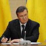 Допрос Януковича: свыше 300 журналистов аккредитовались в Киеве