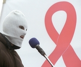 Только Нигерия и ЮАР опередили Россию по числу заражений ВИЧ