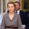 Максим Виторган тонко пошутил по поводу набравшей лишние килограммы Ксении Собчак