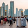 Дубай назвал дату открытия границ для российских туристов