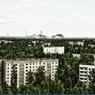 Чернобыльскую АЭС накрыли новым саркофагом