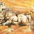 Загадочное путешествие Солнечного коня