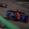 Indycar: Алешин стал пятым на овале в Айове
