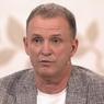Виктор Рыбин после заявления о возвращении рака сообщил о прогнозах врача
