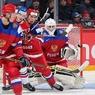 МЧМ-2016: Россия уверенно заняла первое место в группе