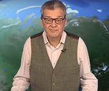 Онкобольной ведущий прогноза погоды Александр Беляев больше не выходит на улицу