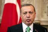 """Для """"Турецкого потока"""" нет препятствий, заявил Реджеп Тайип Эрдоган"""