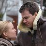 Татьяна Арнтгольц и Иван Жидков пришли вместе на родительское собрание