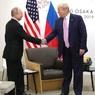 Переговоры Путина и Трампа продлились как и планировалось - полтора часа