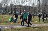 Власти Москвы рассказали, как проходит субботник в столице