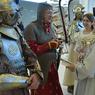 В Кракове хранятся следы битвы Рыцаря с настоящим Драконом